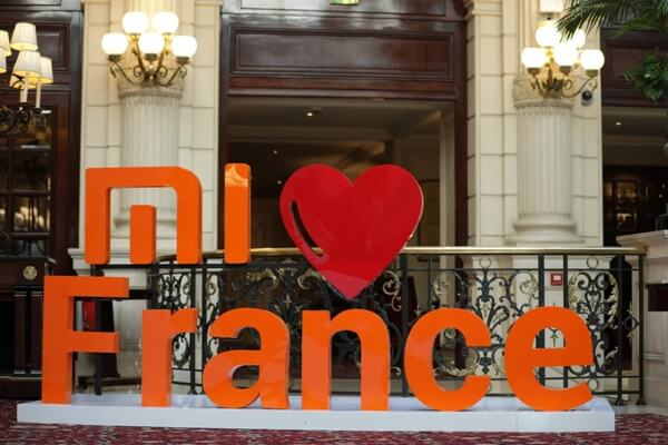 Xiaomi débarque en France