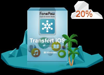 Transfert iOS